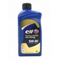 ELF EVOLUTION FULLTECH R 5W30 RN17 1L ELF 5W30 RN17 1L