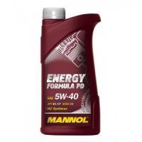 Energy Formula PD 5W-40 1L Energy Formula PD 5W-40 1L