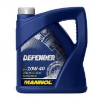MANNOL Defender 10W-40 API SL/CF 5L MANNOL Defender 10W-40 5L