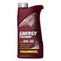 MANNOL Energy Premium 5W-30 API SN/CF 1L MANNOL Energy 5W-30 1L