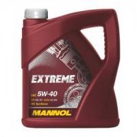 MANNOL Extreme 5W-40 API SN/CF 5L  MANNOL Extreme 5W-40 5L