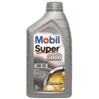 MOBIL SUPER 3000 0W30 FORMULA VC 1L 0W30 FORMULA VC 1L