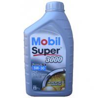 Mobil Super 3000 Formula V 5W30 1L Mobil  3000 Formula V 5W30 1