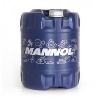 Motoreļļa Mannol 7707 O.E.M Ford Volvo 5W-30 20 ltr. mannol volvo ford 20l