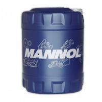 Motoreļļa Mannol 7904 Diesel Turbo 5W-40 10 ltr.  Mannol Diesel 5W-40 10 ltr.