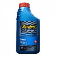 Texaco Havoline Energy 5W-30 1L Havoline Energy 5W-30 1L