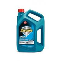 Texaco Havoline Energy 5W-30 4L Havoline Energy 5W-30 4L
