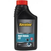 TEXACO HAVOLINE Multi-Vehicle ATF 1L TEXACO Multi-Vehicle ATF