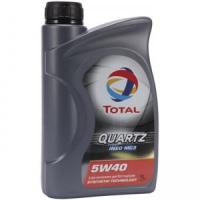 TOTAL 5W40 QUARTZ INEO MC 3 1L TOTAL 5W40  MC 3 1L
