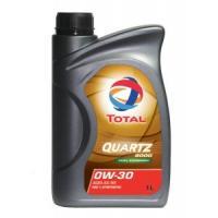 TOTAL QUARTZ 9000 0W30 A5/B5 1L TOTAL 0W30 A5/B5 1L