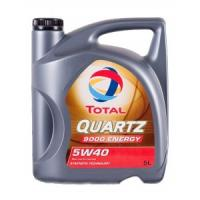 Total quartz 9000 energy 5w40 5L total 9000 5l