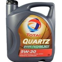 Total Quartz 9000 Future NFC 5W-30 5L total nfc 5w30 5l