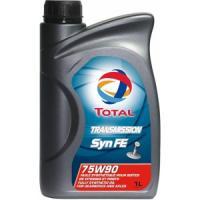 TOTAL TRANSMISSION SYN FE 75W-90 1L TRANSMISSION SYN FE 75W-90