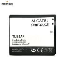 Alcatel TLiB5AF Oriģināls Akumulators One Touch Pop C5 5036D / 997 / 5035 (x'POP) / МТС 975 / Router MW40CJ 4G Li-Pol 1800mAh (OEM) (TLiB5AF)
