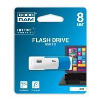Atmiņa GOODRAM Colour Mix 8GB USB 2.0 (250-04405)