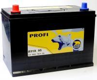 BAREN Akumulators D31X 95 305x178x221-+ 95Ah 760A