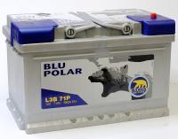BAREN Akumulators L3B 71P 278x175x175-+ 71Ah 680A