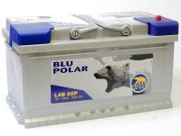 BAREN Akumulators L4B 85P 315x175x175-+ 85Ah 760A