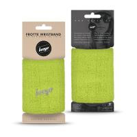 Beeyo Sporta Rokas Aproce Tenisam / Skriešanai / Riteņbraukšanai Zaļa (GSM017858)