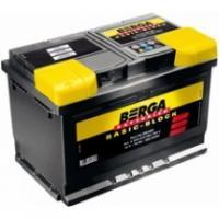 BERGA Akumulators 574104 BB BASIC 278x175x190-+ 74Ah 680A