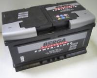 BERGA Akumulators 580406 PB POWER 315x175x175-+ 80Ah 740A