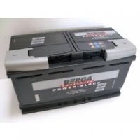 BERGA Akumulators 600402 PB POWER 353x175x190-+ 100Ah 830A