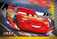 Clementoni Cars Art.22232 Puzle, 15 gab (54051)
