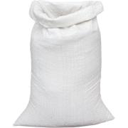 Cukura maiss, PP, 60 x 110 cm, balts (400-03560)