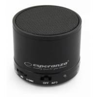 Esperanza EP115K MicroSD MP3 Bluetooth + FM bezvadu skaļruņis