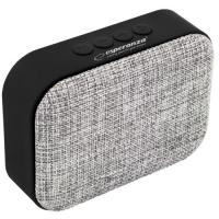 Esperanza EP129E USB/MICROSD MP3 BLUETOOTH + FM BEZVADU SKAĻRUŅIS