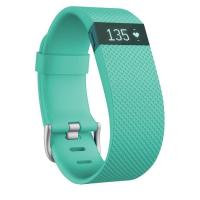 Fitbit Charge HR green - L