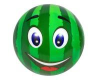I-Toys Fruit Ball Art.1233272 Bumbiņa(bumba) 1 gab.(diametrs 6cm) (66272)