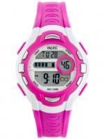 Pacific Bērnu rokas pulkstenis 202L-9 (ZY681D) rozā