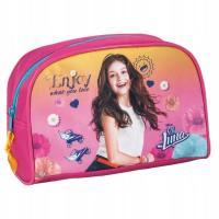 Paso DLC-K888 Disney Soy Luna Cosmetic Kosmētikas Somiņa (DLC-K888)