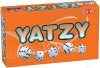 TACTIC Spēle Yatzy (02285)