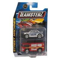 """TEAMSTERZ 3"""" Ielas auto (1416211)"""