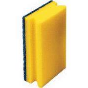 Trauku mazgāšanas sūklis Spontex, izmērs 140 x 68 x 48 mm (400-03780)