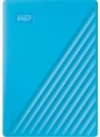 Western Digital My Passport 4TB Blue (WDBPKJ0040BBL-WESN)