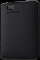 WesternDigital Elements 1TB Black (WDBUZG0010BBK-WESN)