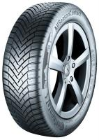 CONTINENTAL ALLSEASONCONTACT 165/70R14  81T  M+S