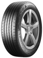 CONTINENTAL ECOCONTACT 6 185/65R15  88T
