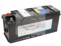AUTO STARTS AUTO STARTS 135Ah 1000A UP+ 514mm x 175mm x 210mm Akumulators