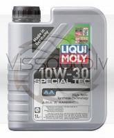 LIQUI MOLY SPECIAL TEC AA 10w30 1L Motoreļļa