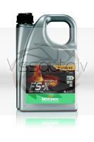 MOTOREX XPERIENCE FS-X 0w40 4L Motoreļļa
