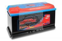 SZNAJDER ENERGY SEMI-TRACTION 60Ah 480A R+ 242mm x 175mm x 190mm Slodzes akumulators
