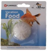 FLAMINGO Vacation Food - barība zivīm saimnieka prombūtnes laikā
