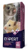 Witte Molen Expert Rodent Muesli, 500g